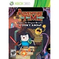 Xbox 360 - Adventure Time: Explore the Dungeon Because I DON'T KNOW!
