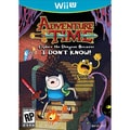 Wii U - Adventure Time: Explore the Dungeon