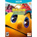 Wii U - Pac-Man & The Ghostly Adventures