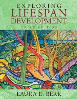 Exploring Lifespan Development MyDevelopmentLab Includes Pearson Etext Standalone Access Card (Other merchandise)