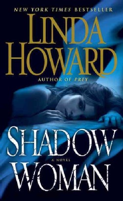 Shadow Woman (Paperback)