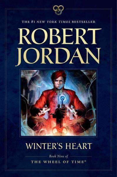 Winter's Heart (Paperback)