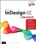 Adobe InDesign CC on Demand (Paperback)