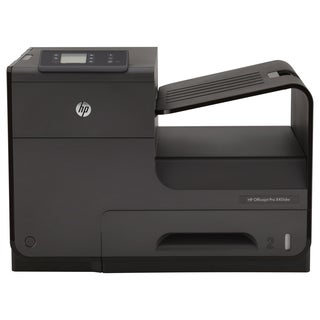 HP Officejet Pro X451DW Inkjet Printer - Color - 2400 x 1200 dpi Prin