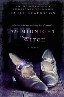 The Midnight Witch (Hardcover)