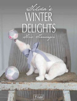 Tilda's Winter Delights (Paperback)