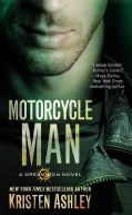 Motorcycle Man (Paperback)