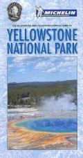 The Yellowstone Park Foundation's Official Guide to Yellowstone National Park (Paperback)
