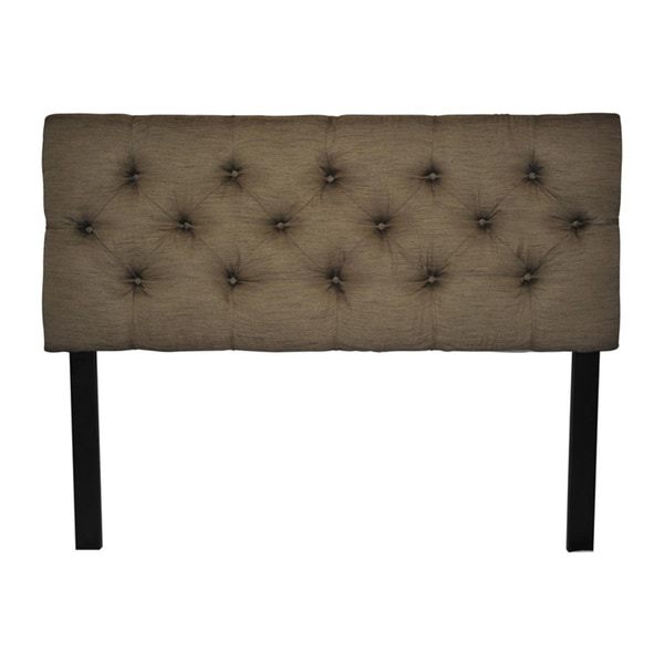 Diamond Tufted Cosmos Magic Headboard