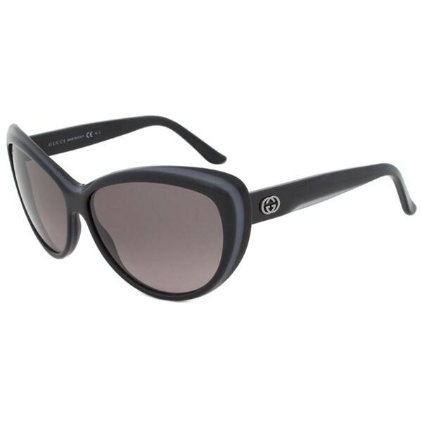 Gucci Women's GG3510 Cat-Eye Sunglasses
