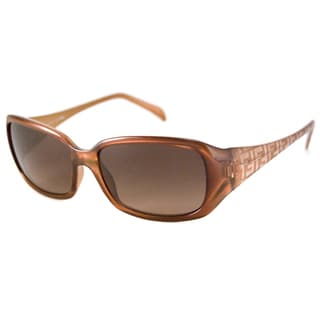 Fendi Women's FS5146 Rectangular Sunglasses