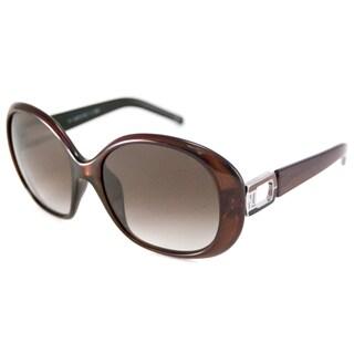 Fendi Women's FS5213 Rectangular Sunglasses
