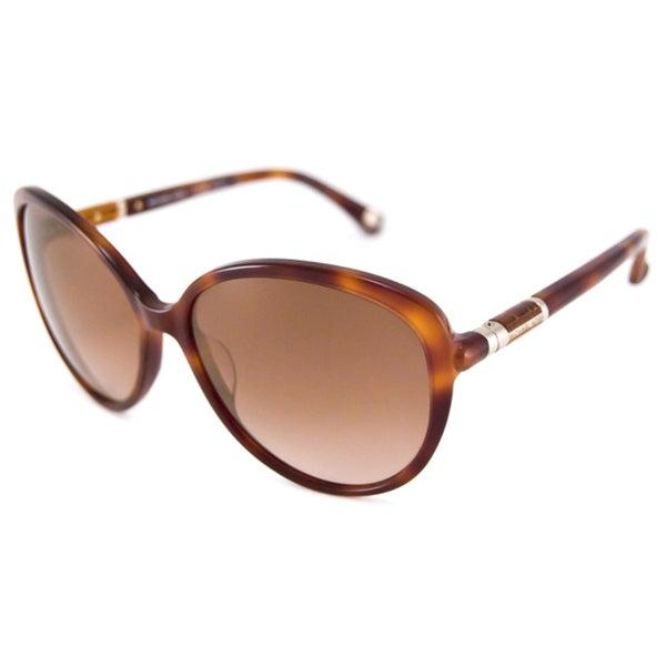 Michael Kors Women's MKS241 Campbell Cat-Eye Sunglasses