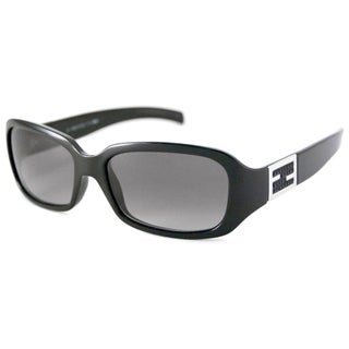 Fendi Women's FS5228R Rectangular Sunglasses