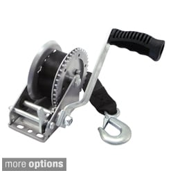 Shoreline Marine Trailer Winch
