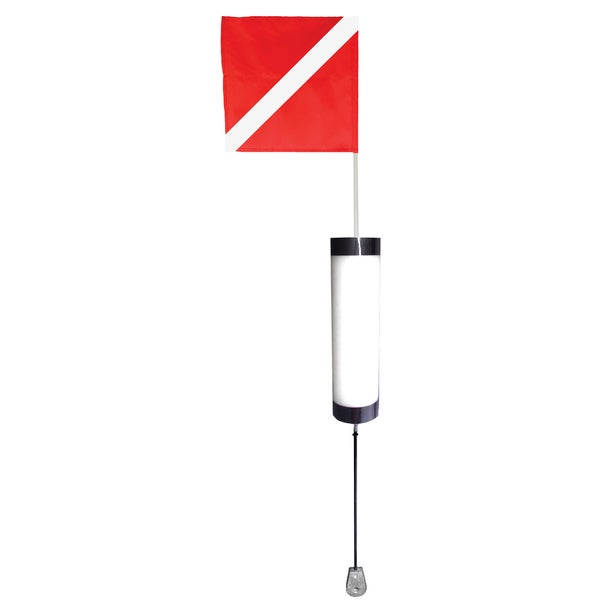 Shoreline Marine Buoy Dive Flag Kit