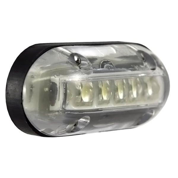 Shoreline Marine White LED Underwater Light 600L