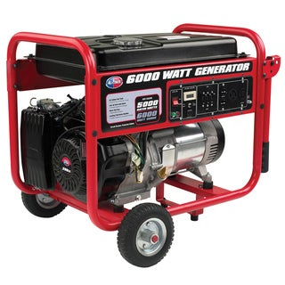 All-Power America 6000-watt 291cc Generator