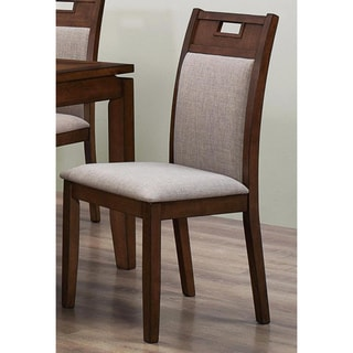 Ambrosia Classic Dining Chairs (Set of 2)