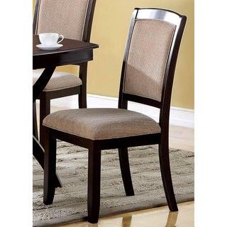 Basilic Casual Dining Chairs (Set of 2)