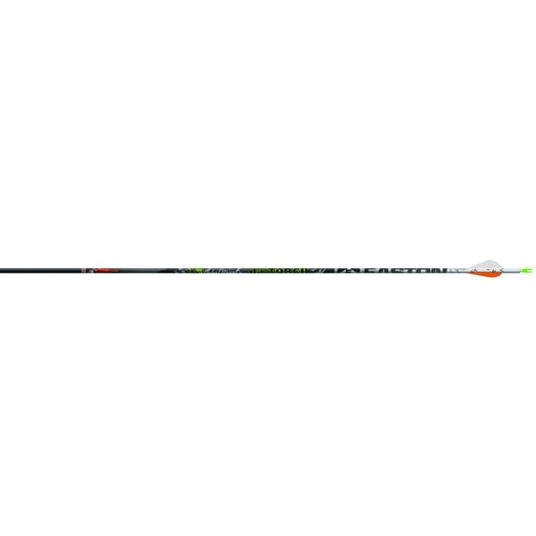 Easton 6 Pack Da Torch Camo Arrow