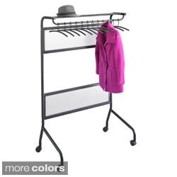 Safco Impromptu Garment Rack