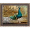 Patricia Pinto 'Feathered Dreams II' Framed Print