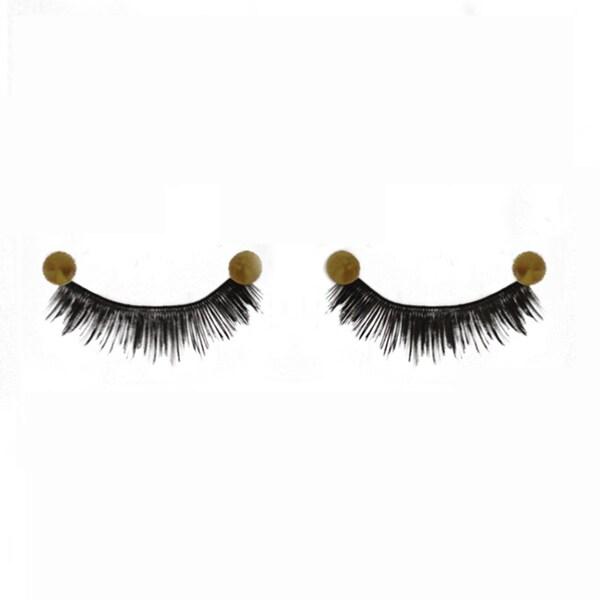 Natural Long False Eyelashes K52 (One Pair)
