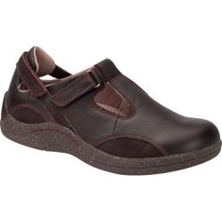 Women's Drew Florence Espresso Leather/Nubuck