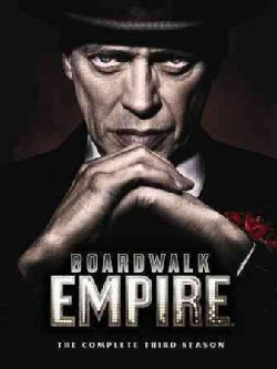 Boardwalk Empire: Complete Third Season (DVD)