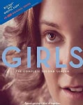 Girls: The Complete Second Season (Blu-ray/DVD)