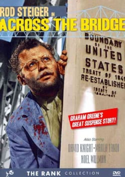 Across The Bridge (DVD)
