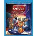 Oliver & Company (25th Anniversary Edition) (Blu-ray Disc)