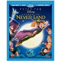 Peter Pan Return To Neverland (Special Edition) (Blu-ray Disc)