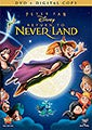 Peter Pan Return To Neverland (Special Edition) (DVD)
