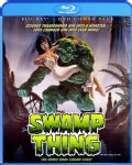 Swamp Thing (Blu-ray/DVD)