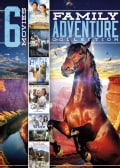 6-Movie Family Adventure Collection: Vol. 3 (DVD)