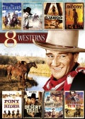 8-Movie Western Pack: Vol. 6