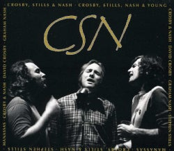 Stills & Nash Crosby - Crosby,Stills & Nash