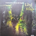 JOHN SANGSTER - VOL. 1-LORD OF THE RINGS