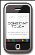 Constant Touch: A Global History of the Mobile Phone (Hardcover)