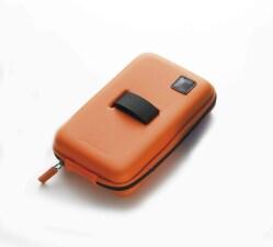 Moleskine Orange Small Shell (General merchandise)