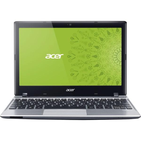 Acer Aspire V5-131-2887 11.6-inch Intel Celeron 1.10 LED Notebook
