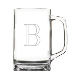 Personalized Acrylic Classic Mugs (Set of 4)