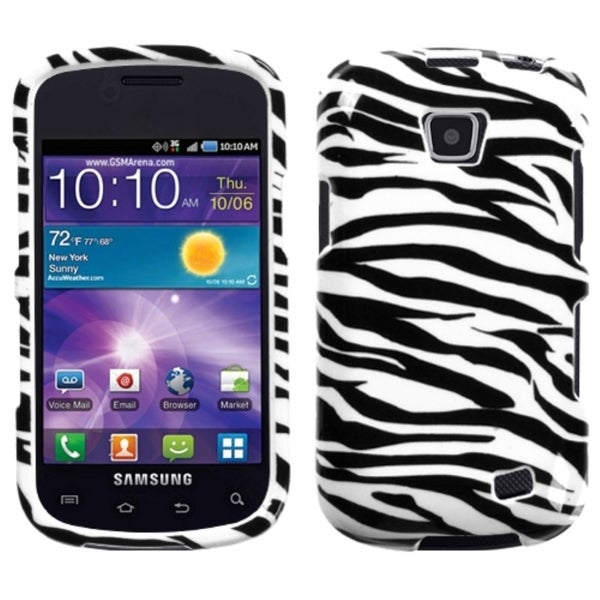 INSTEN Hard Plastic Phone Case Cover for Samsung i110 Illusion