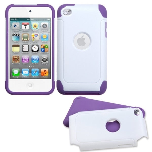 INSTEN iPod Case Cover for Apple iPod Touch