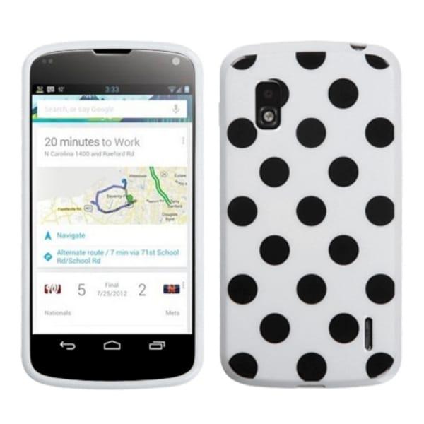 BasAcc Candy Skin Case for LG E960 Nexus 4