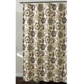 'Johari' Suzani Print Shower Curtain