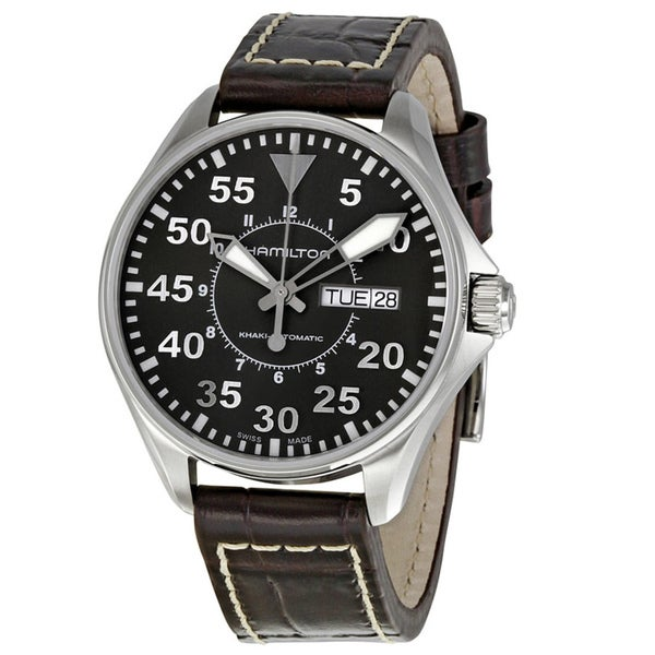 Hamilton Men's 'Khaki Pilot' Automatic Watch