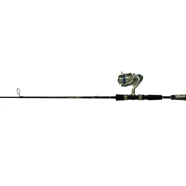 Daiwa D-Shock 2 Ball Bearing Spin 2 Piece Combo